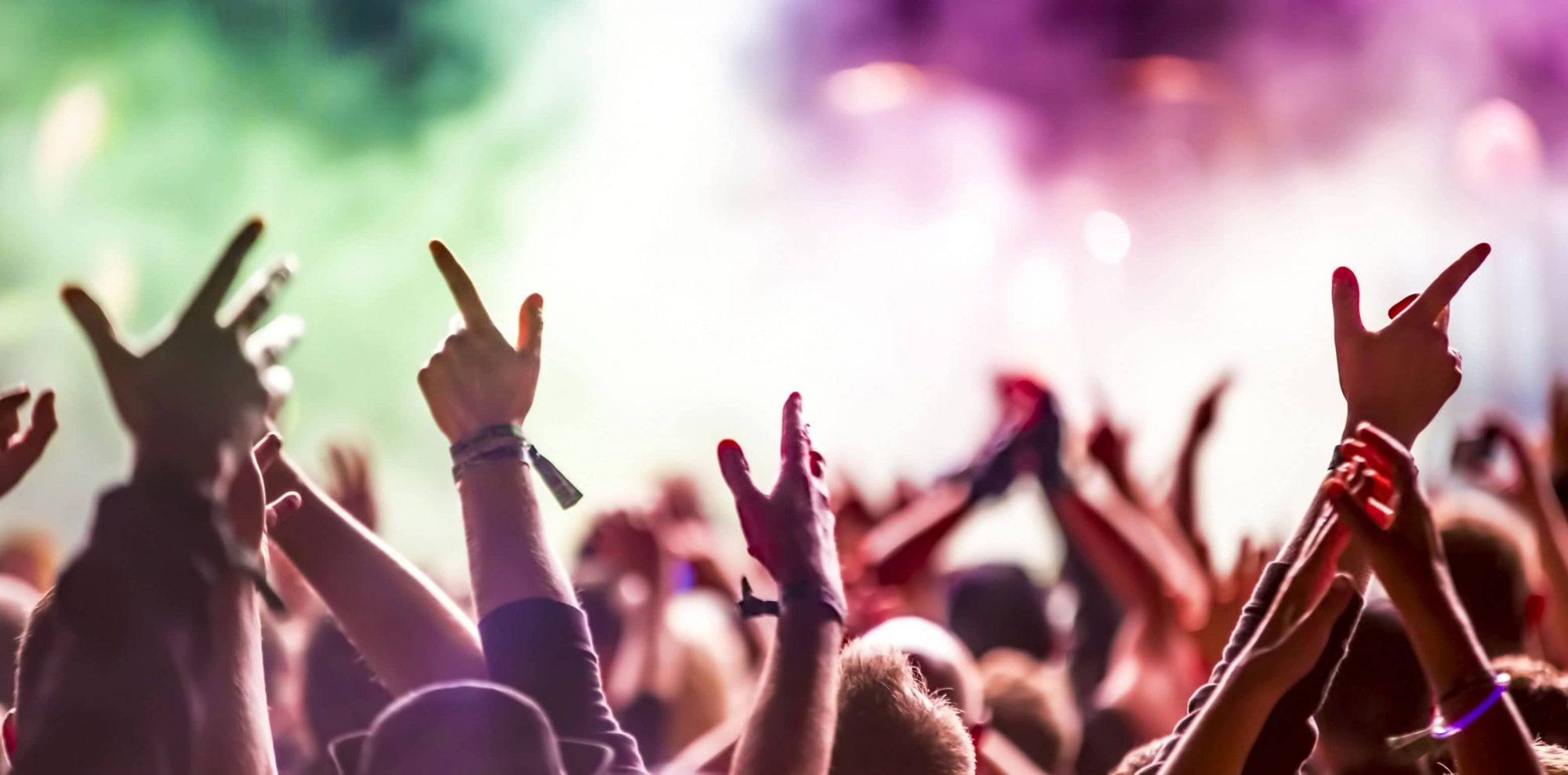RFID Solutions Becoming an Essential Festival Technology