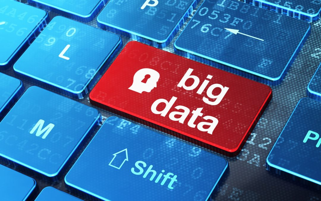 Why Retailers Are Getting So Excited About Big Data Analytics