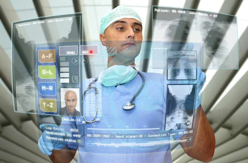 RFID in Healthcare Market Is Estimated To Reach Over $3.89 Billion By 2022