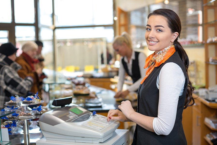 Empower Your Retail Employees With Technology