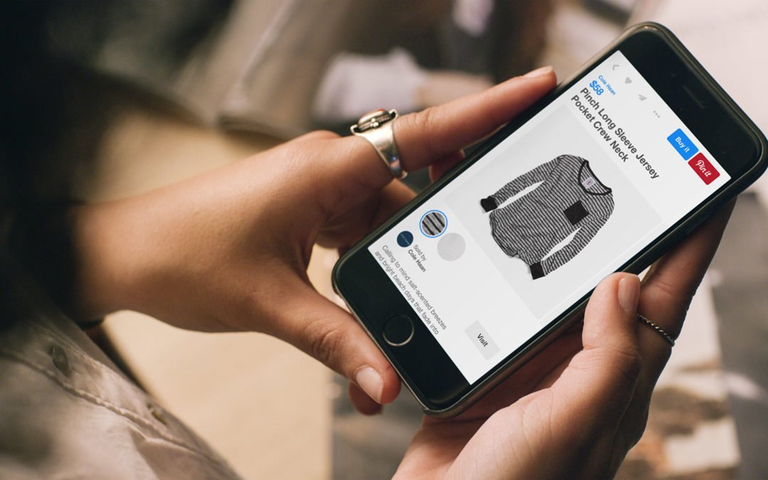 The Mobile Shopping Experience – Turning Shoppers into Buyers