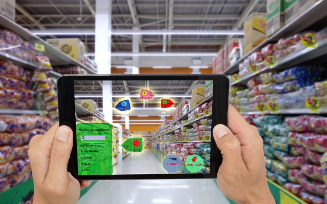 Digitization: Are Retailers Ready to Accept Change?