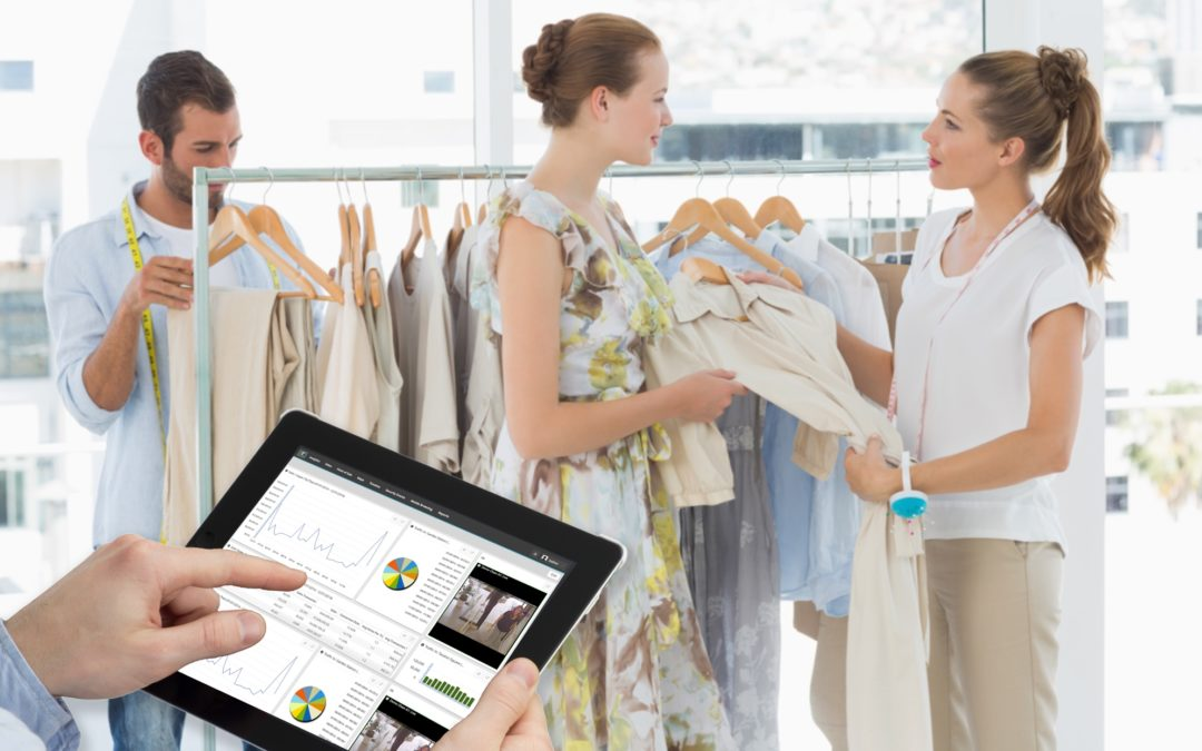IoT in Retail: The Benefits to the Retail Employee