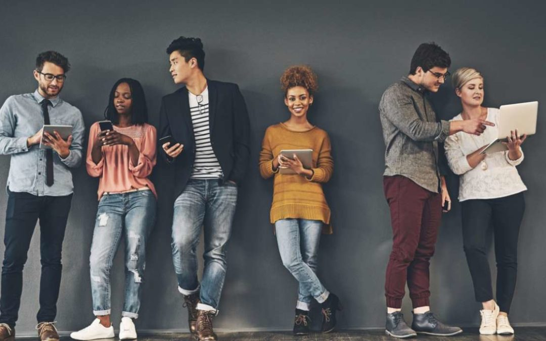 Are Millennials Driving Digital Transformation in Retail?