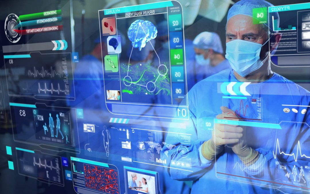 IoT in Healthcare: Are We There Yet?