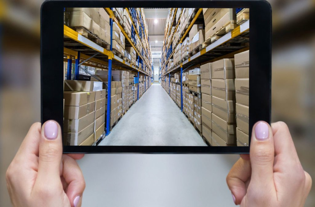 Leveraging Technology in the Retail Supply Chain