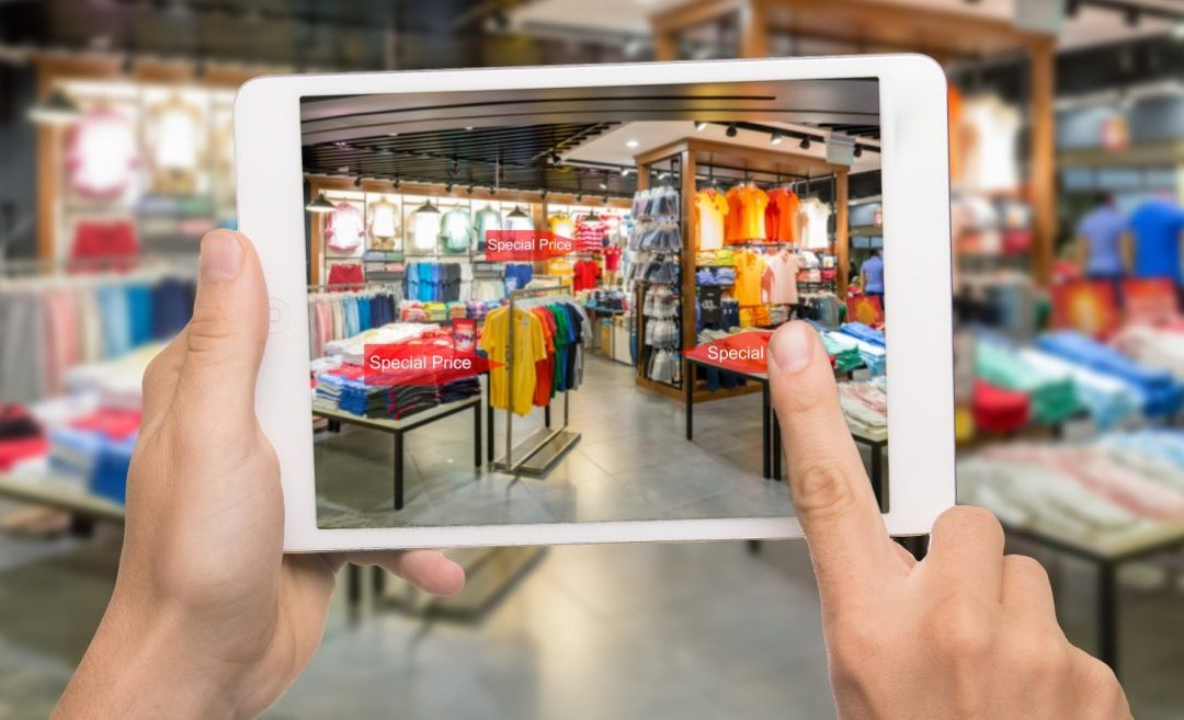 IoT is Revamping the Retail Industry