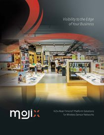 Mojix Hires Tom Racette as Global Vice President of Retail Business Development