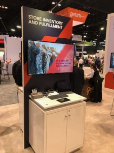 ProMat 2019 Day 2- Inventory management solutions