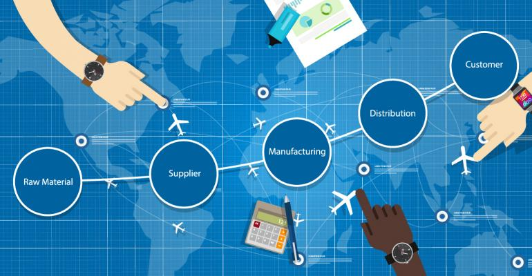 How IoT is shaping the future of supply chain visibility