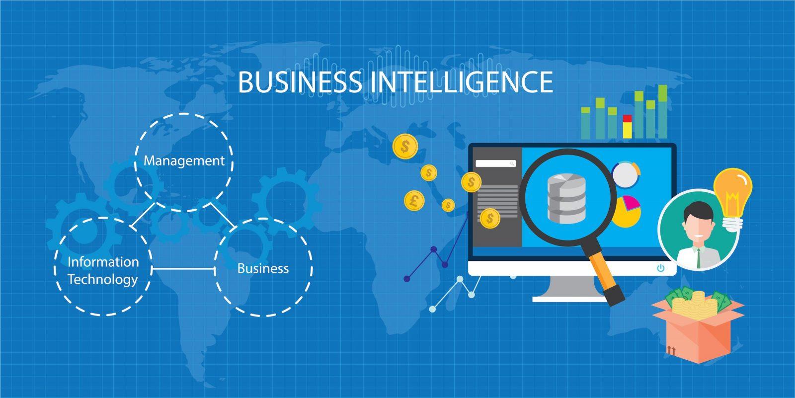 intelligence it business