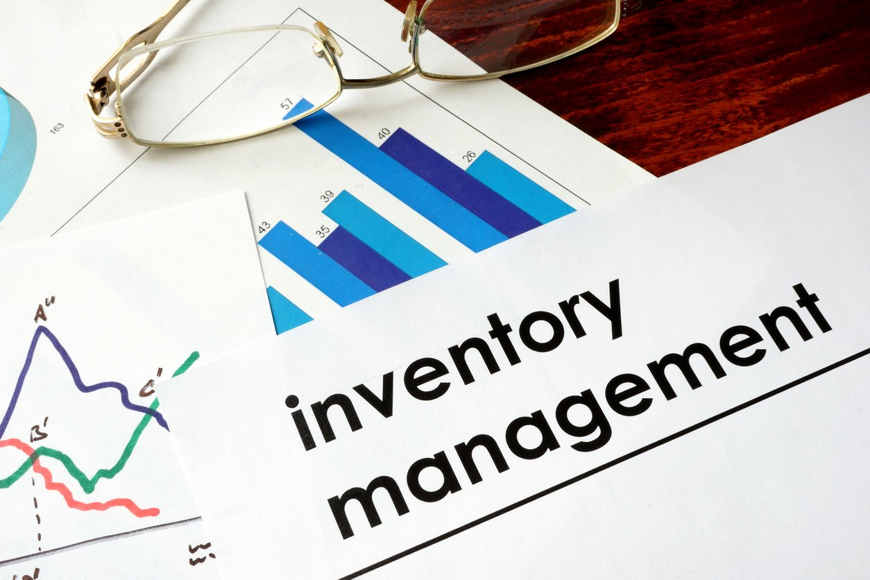 Technology Management Decisions: Inventory Management Technology Helps Decision Makers