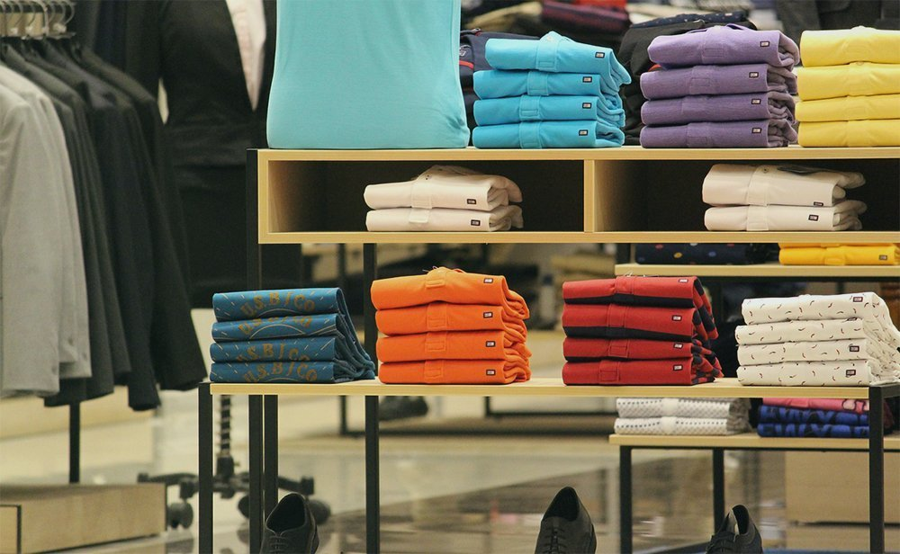 The Future of Retail: How RFID Technology is Driving Cost Efficiencies and Improving Customer Experience