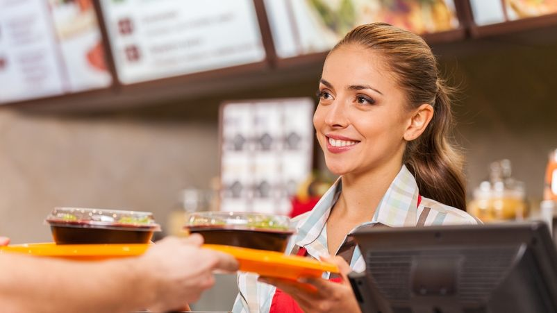 Mojix and Zebra Enable Automated Inventory and Quality Control for the Food Service Industry