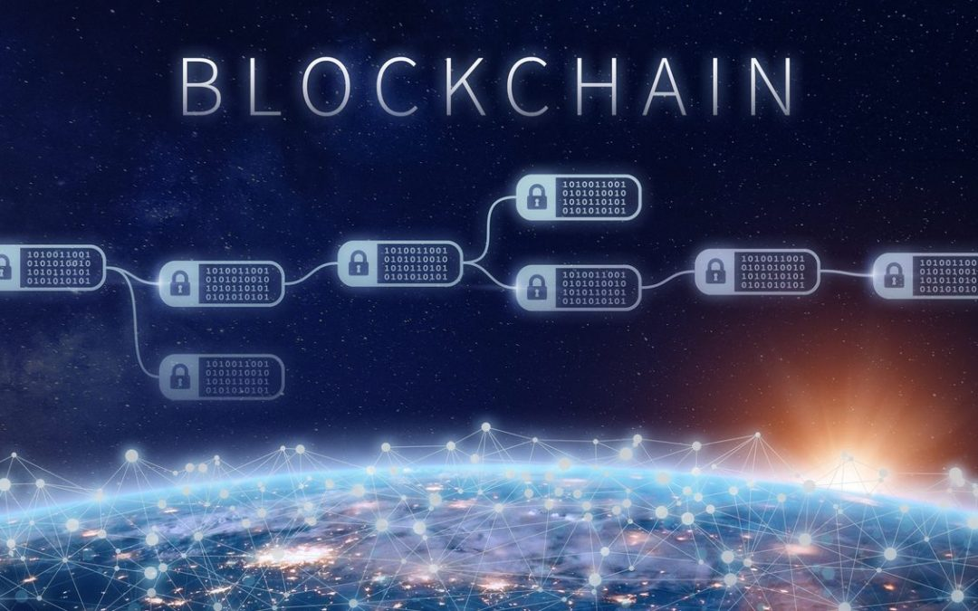 Leveraging Blockchain for Retail Success